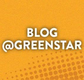 Blog @ GreenStar