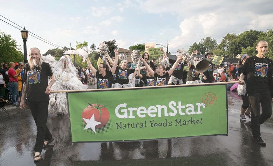 GreenStar Natural Foods Market