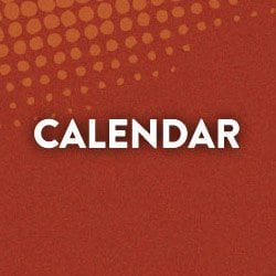 GreenStar Calendar of Events