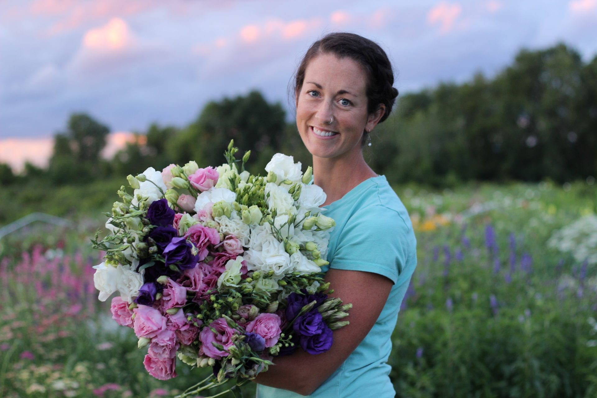 Wild air flower farm local sustainable fresh beauty greenstar it is difficult to overstate the beauty of a flower farm nestled into groundswell incubator farms windy hilltop site overlooking the ithaca valley izmirmasajfo