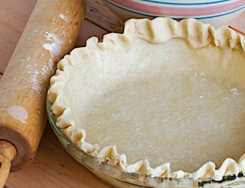 Everything You Need to Know About Pie Dough