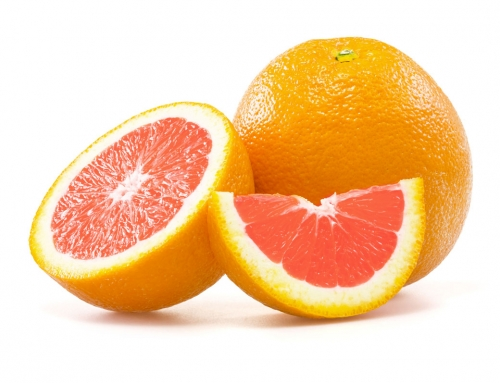 Buy Citrus, Support Farmworker Health