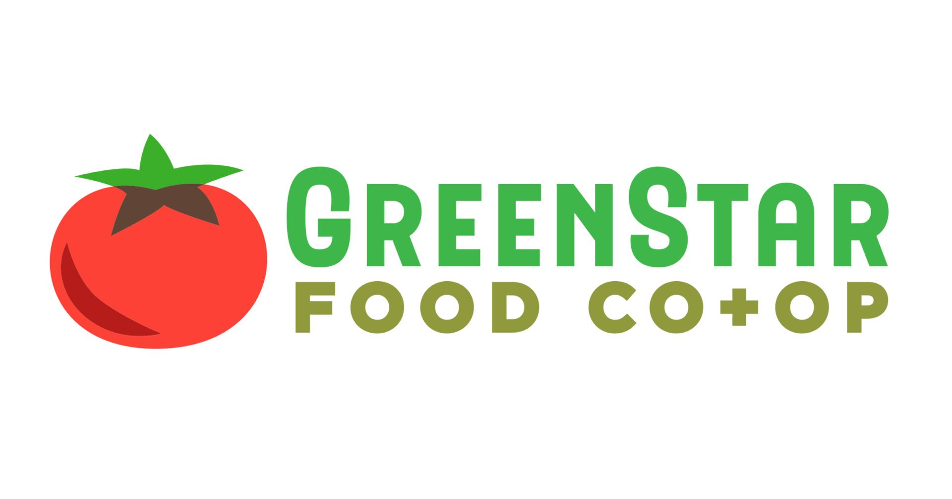 GreenStar Natural Foods Marker