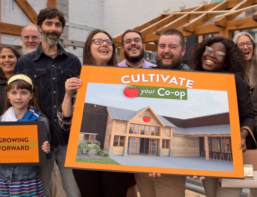 Cultivate Your Co-op This Fall: Owner Investment Program Q&A