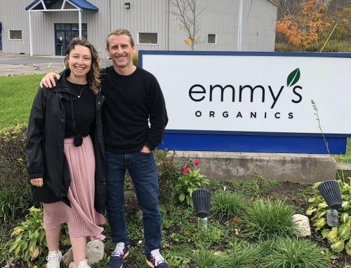 Emmy's Organics: Deliciously Simple Local Coconut Treats