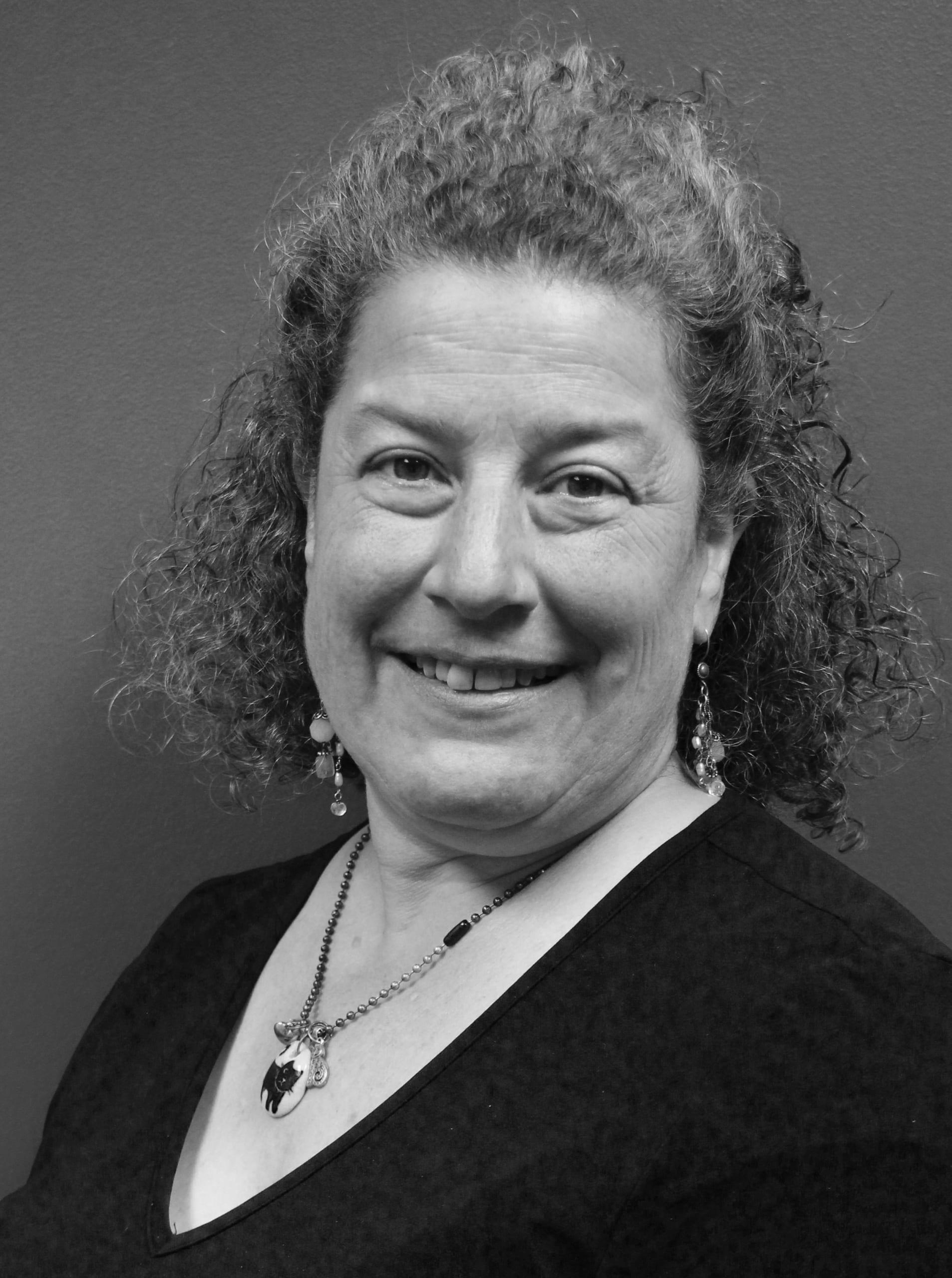 Debbie Meritsky