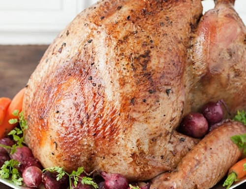 Achieve Turkey Perfection with Our Roasting Tips
