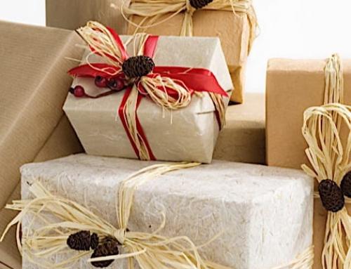 5 Tasty (and Tasteful) Foodie Gifts