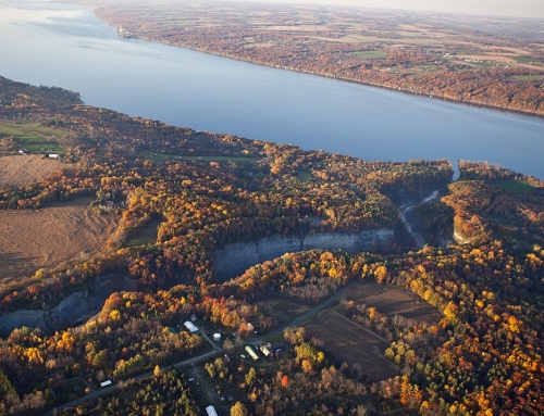GreenStar Supports Cayuga Lake Environmental Action Now (CLEAN)