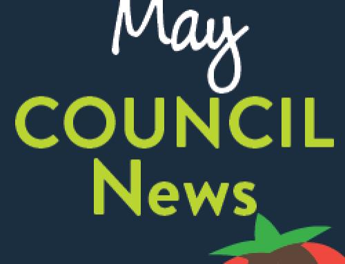 May Council News