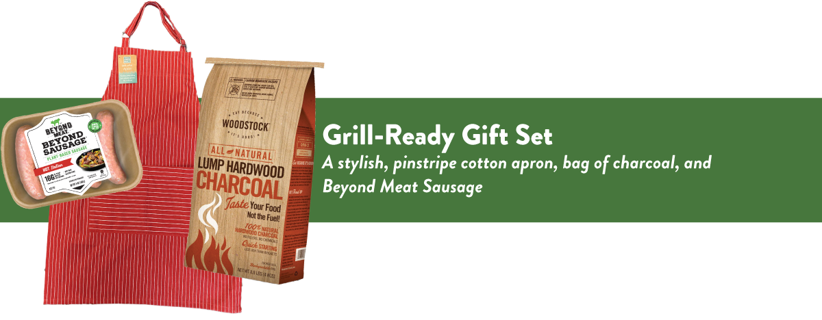 Grill Ready Gift Set for Dad