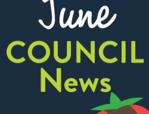 June Council News