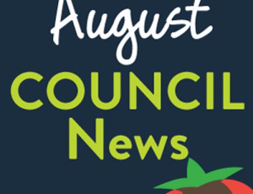 August Council News