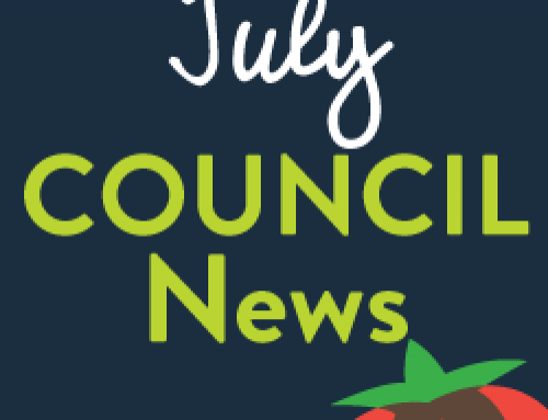 July Council News
