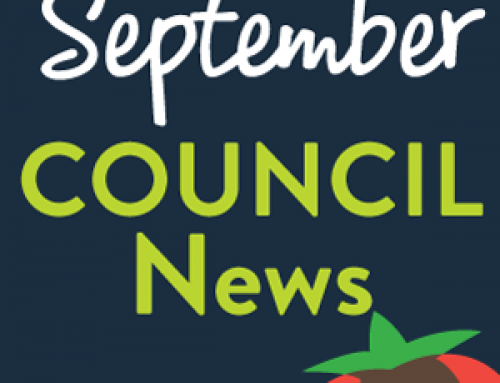 September Council News